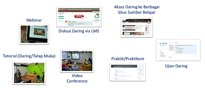 Nurrijal Blog Dosen Universitas Negeri Gorontalo